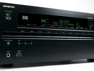 Ресиверы Onkyo HDMI UHD 4K-TX-NR609 / TX-SR608 / TX-SR607 / TX-NR414 / Denon AVR-X2100W