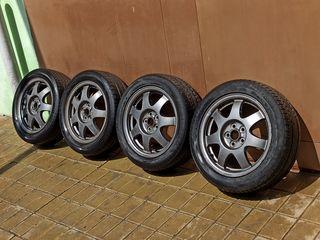 Диски Toyota Prius Оригинал Jante Toyota Prius Original