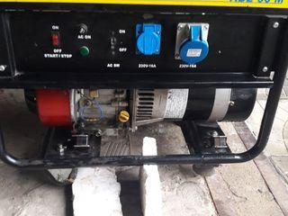 Generator foarte bun!!!