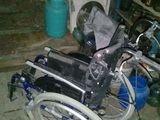 коляски инвалиднные