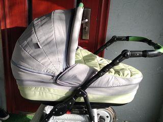 коляска фирмы Adamex Еnduro