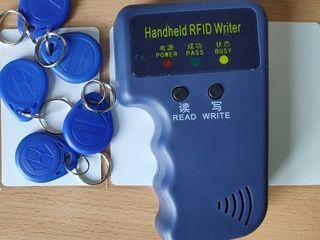 Копир ключей домофона, ID карты. Handheld 125KHz Rfid.