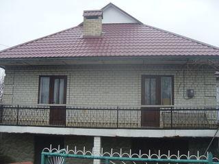 se vinde casa in causeni sector centru