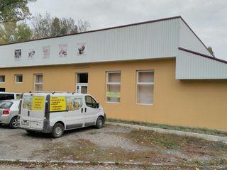 Spatiul comercial 130m.p. teren 4 ari + teren aferent, Centru, Ciorescu ( Investitie )