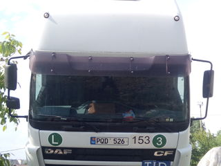 Daf CF 380