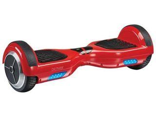 Гироскутер, мини сигвей. Gyroscooter, mini segway.