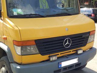 Mercedes Benz Vario