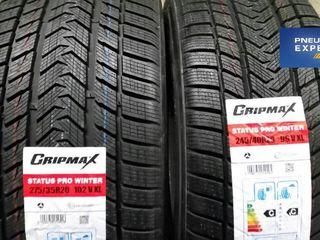 245/40 R20 275/35 R20 Gripmax Winter Pro