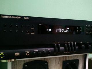 Harman Kardon AVR 21