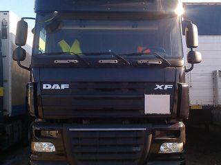 Daf XF 105.460 SSC