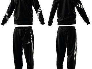 Мужские костюмы Adidas Sereno 14, Артикул F81929
