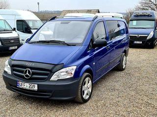 Mercedes VITO-122