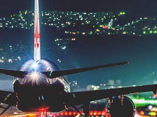 Bilete de avion în toate direcţiile!