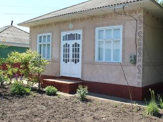 Se Vinde Casa In s. Sofia.r.Drochia .