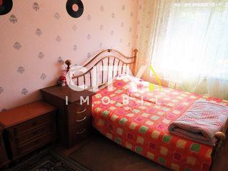 Se da in chirie apartament cu 3 camere Chișinău, Botanica 82 m!!