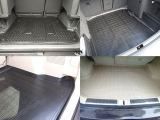 -12% Covor portbagaj  коврики в салон covorase Scut motor коврик в багажник UnidecЗащита картера