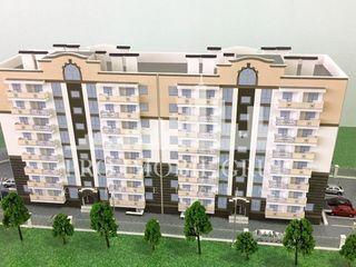 Apartamente în vânzare,Ialoveni, str.Alexandru cel Bun, preț 23700€
