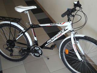 Подростковый велосипед riderbike dinamic