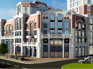 Сдаем офисную коммерческую площадь  634м2 в центре по ул. Аврам Ианку!!