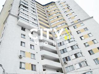 Se vinde apartament cu 4 camere, Chișinău, Poșta Veche 107 m