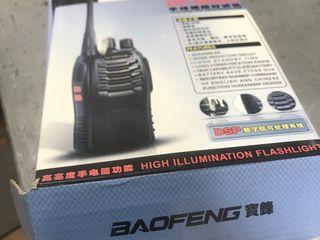 baofeng 888