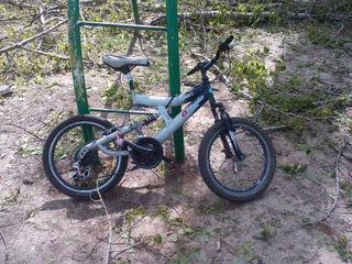Se Vinde Bicicleta Sport Olympia pentru copii 8-13 ani