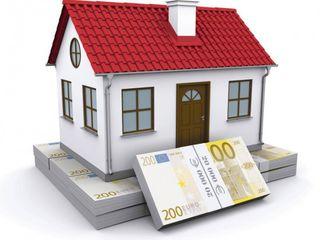 У вас есть первоначальная сумма? купи жилье в кредит! плати за свое. паспорт, заявление + залог ваша