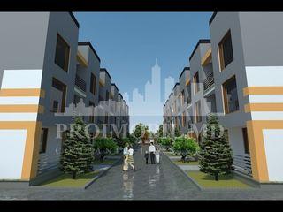 Townhouse 3 nivele-129 mp! terasă+loc de parcare cadou!
