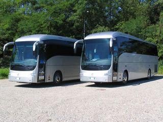 Transport pasageri Chisinau -Torino,Milano,Mestre,Roma