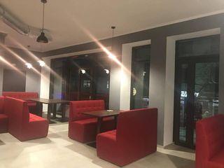 Ресторан в аренду в центре города полностью меблирован