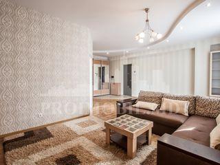 Super ofertă! Apartament cu 3 camere, euroreparație, în sectorul Buiucani!