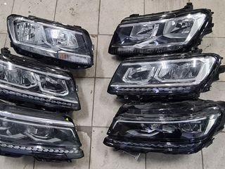 Faruri Volkswagen Tiguan 2016-2020