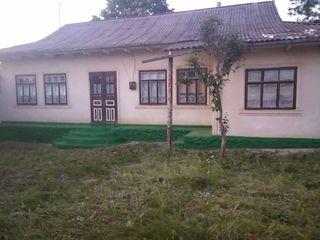 Se vinde casă în Cărpineni