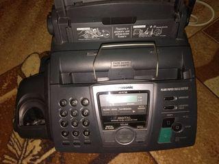 Продам факс Panasonic KX-FX 965