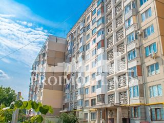 Apartament cu 2 camere, Seria MS, 2/9, 27 500 €, Ialoveni
