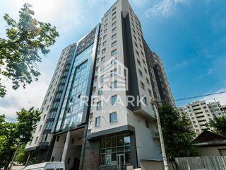 Vânzare, apartament cu 5 odăi, Centru, 89900 €
