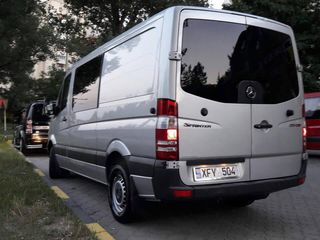 Mercedes Sprinter 318 3000V6