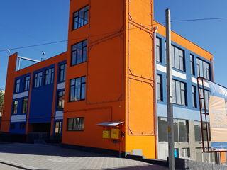 Depozite noi de la 75 m2 pina la 3.000 m2. Новые склады от 75м2