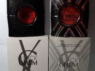 Tester Parfum 100 ml