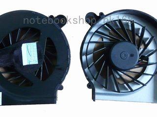 Вентиляторы для ноутбуков Acer, Asus, Hp, Toshiba, Dell