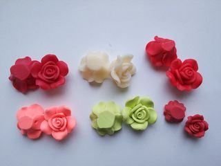 Materiale handmade