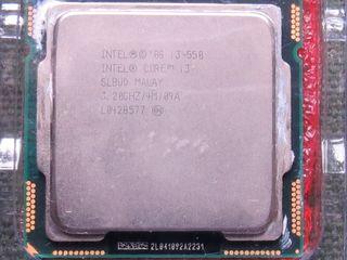 продам процессоры i3-550 3,2Ghz, Celeron 450,420, Pentium 4 2,4Ghz, Athlon 64x2 4400+ 2,3Ghz