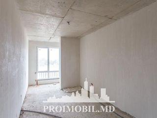 Buiucani! 2 camere, bloc nou, autonomă, variantă albă! 71 mp!