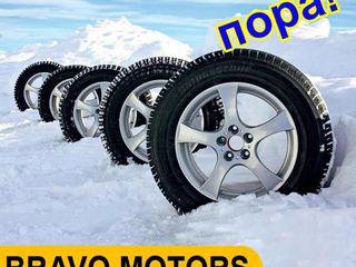 Зимние шины - настоящая гарантия