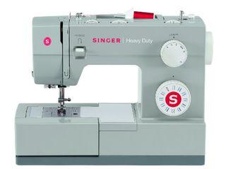 Полупромышленная швейная машина Singer 4423 Heavy Duty - лучший выбор для дома и ателье!