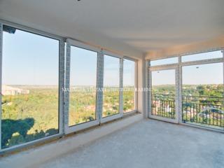 Apartament cu terasa - 131 m2 cu incalzire prin pardoseala la pret accesibil !