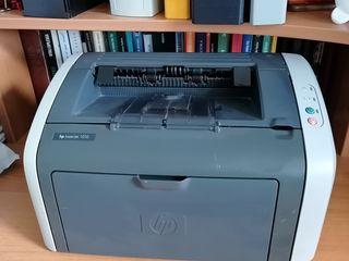 Hp LaserJet 1010 - 1100Lei + Livrare