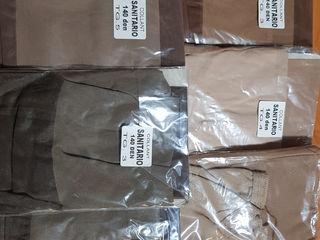 Гольфы, чулки, колготки для профилактики варикоза.