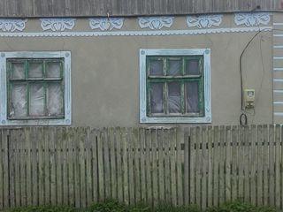 Дом в Комрате