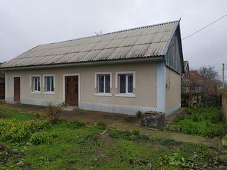 Продам дом в с. Малаешты Григориопольского района, ПМР.